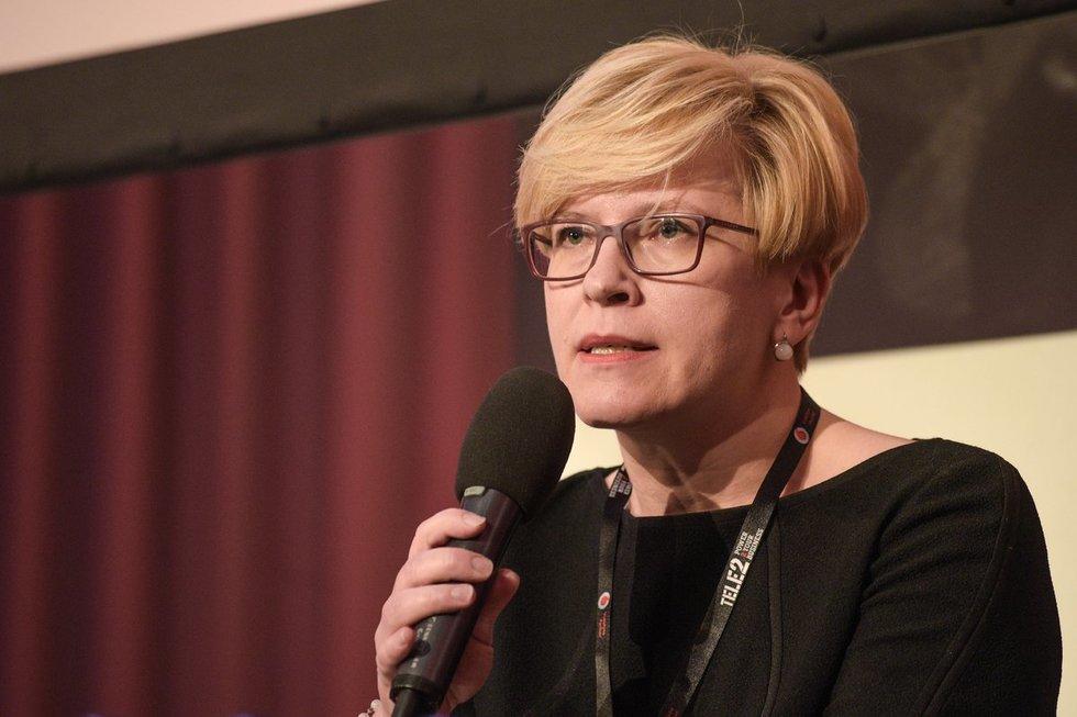 Ingrida Šimonytė (A. Strumila/Fotodiena.lt)