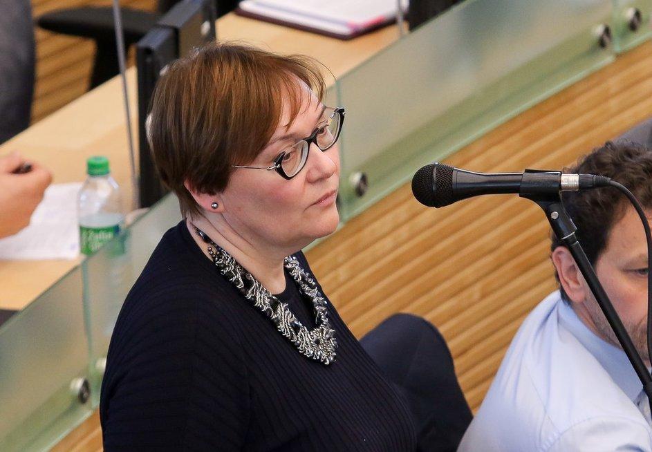 Aušra Maldeikienė (nuotr. Tv3.lt/Ruslano Kondratjevo)