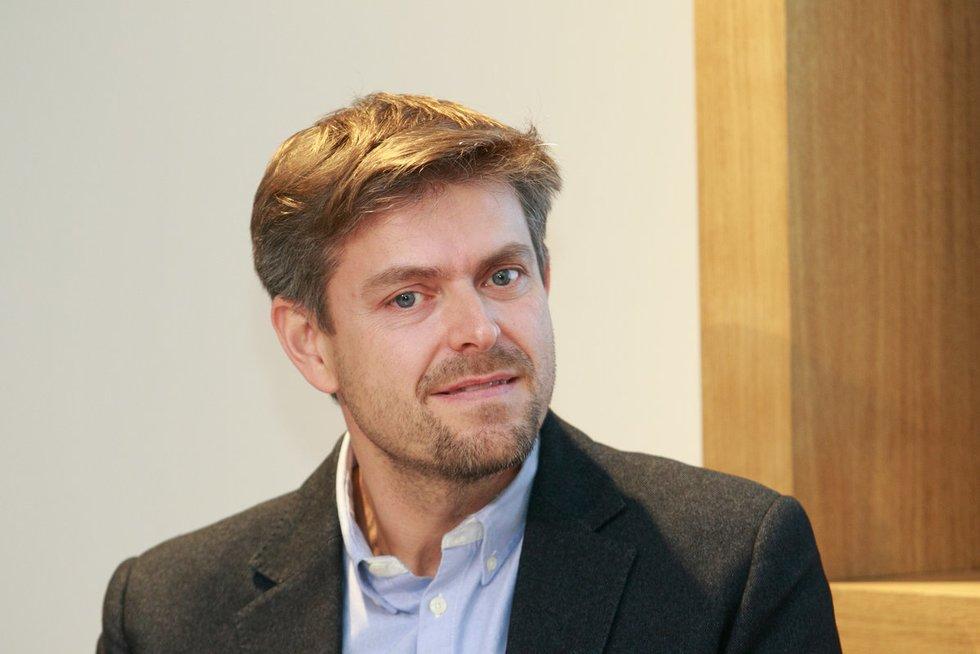 Ilja Laursas (nuotr. Tv3.lt/Ruslano Kondratjevo)