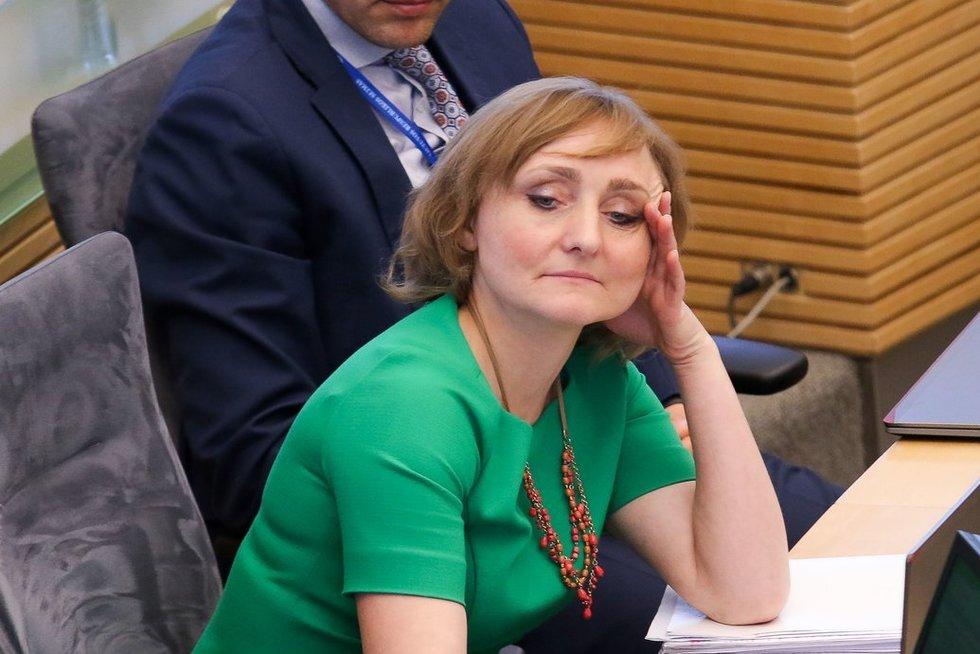 Virginija Vingrienė (nuotr. Tv3.lt/Ruslano Kondratjevo)