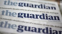 """The Guardian"" (nuotr. SCANPIX)"