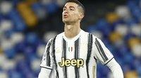 C. Ronaldo (nuotr. SCANPIX)