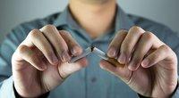 Metimas rūkyti (nuotr. 123rf.com)
