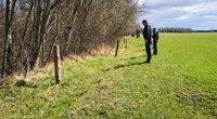 Rokiškio rajoną šukuoja policija: įtariama, kad nužudytas garsus sporto treneris