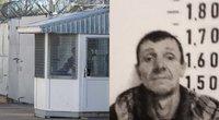 Iš kolonijos pabėgo kalinys: policija vykdo paiešką (tv3.lt koliažas)