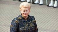Dalia Grybauskaitė (Greta Skaraitienė/Fotobankas)