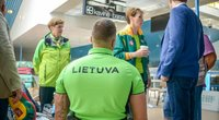 Negalią turinčių žmonių sporto renginiams skirta beveik 228 tūkst. eurų (nuotr. Fotodiena/Justino Auškelio)