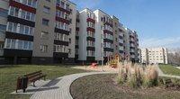 Daugiabučių renovacija Lietuvoje: vidutinė investicinių projektų vertė siekia 335 tūkst. Eur