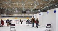 Kauno ledo arena (nuotr. Organizatorių)