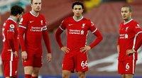 """""""Liverpool"""" Anglijoje krito prieš autsaiderius (nuotr. SCANPIX)"""