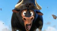 """""""Bulius Ferdinandas"""" (nuotr. Organizatorių)"""