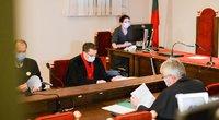 Teismas (nuotr. Fotodiena/Justino Auškelio)