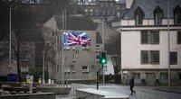 Jungtinė Karalystė (nuotr. SCANPIX)