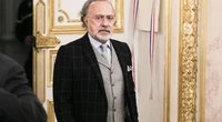 Olivier Dassault (nuotr. SCANPIX)