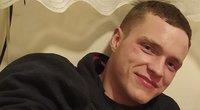 Paieškos bevaisės: Kauno rajone toliau ieškomas jaunas vyras (nuotr. Policijos)