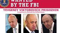 """JAV už informaciją apie Putino """"virėją"""" pasiūlė 250 tūkst. dolerių (nuotr. Gamintojo)"""