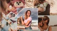 Vilnietė Kamilė organizuoja pasimatymus poroms (tv3.lt fotomontažas)