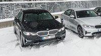 BMW. Asociatyvi nuotrauka (nuotr. Organizatorių)
