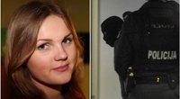 Paviešintos teismo sprendimo įtariamiems I. Strazdauskaitės žudikams detalės (TV3 koliažas)