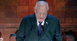 Pasaulis mini Holokausto ir heroizmo aukų atminimo dieną