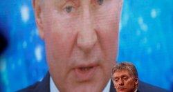 Kremliaus iššūkis Ukrainoje: blefuojantis Putinas ar gresiantis karas?