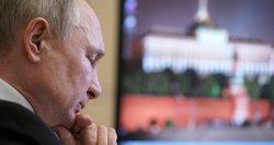 """Europoje kalbas kelianti """"Sputnik V"""" vadinama ir """"rusiška rulete"""", ir """"daugiafunkcine raketa"""""""