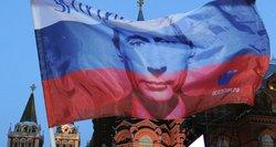 """Rusijos propaganda siaučia: ir Lietuvos nepriklausomybę jau vadina """"spalvotąja revoliucija"""""""