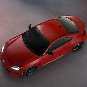 """""""Toyota"""" pristatė naują sportinį automobilį"""