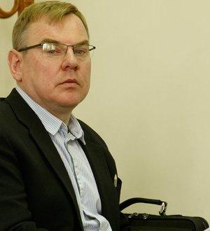 Gintaras Marcinkevičius - Gintaras Marcinkevičius (nuotr. Tv3.lt/Ruslano Kondratjevo)