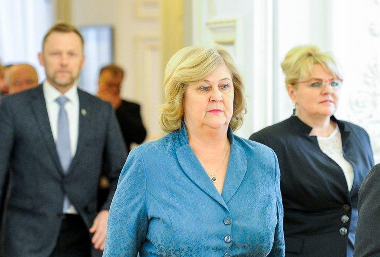 Rimantė Šalaševičiūtė (nuotr. Fotodiena.lt)