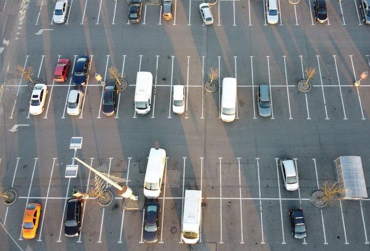 Automobiliai (nuotr. TV3)