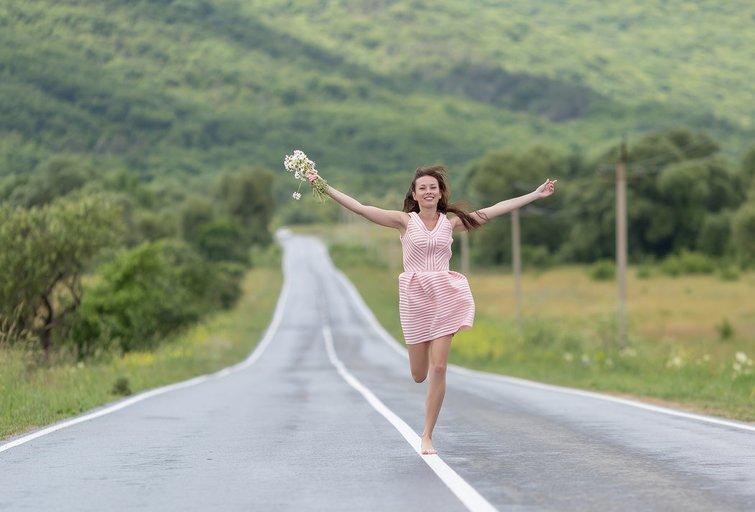 Bėgimas (nuotr. Fotolia.com)