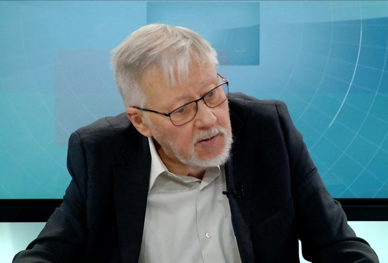 Vytautas Landsbergis (nuotr. stop kadras)