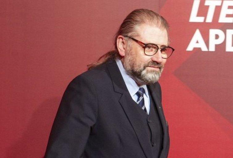 Rytis Mykolas Račkauskas (Paulius Peleckis/Fotobankas)