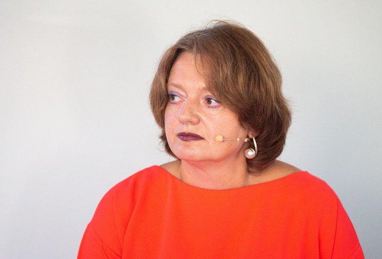 Miglė Tuskienė