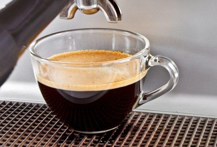 Kava (nuotr. 123rf.com)