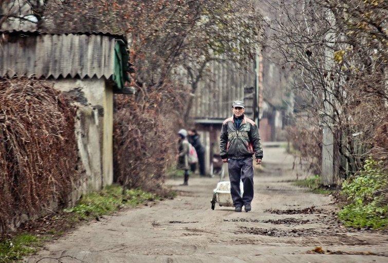 Kaimo vaizdai (nuotr. Fotodiena.lt)