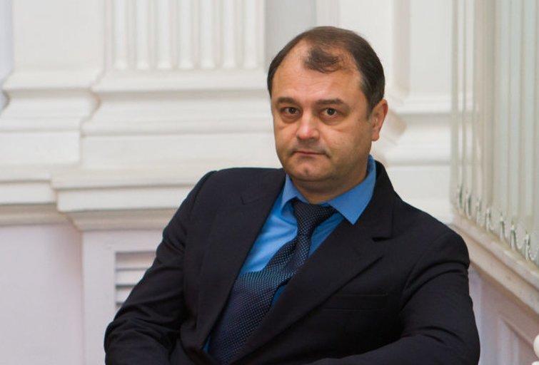 Sergejus Rachinšteinas (nuotr. Tv3.lt/Ruslano Kondratjevo)