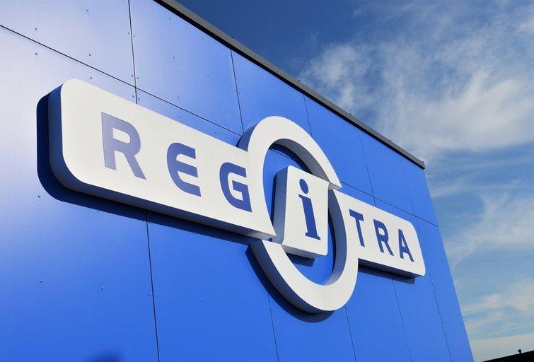 """""""Regitra""""  (nuotr. Organizatorių)"""