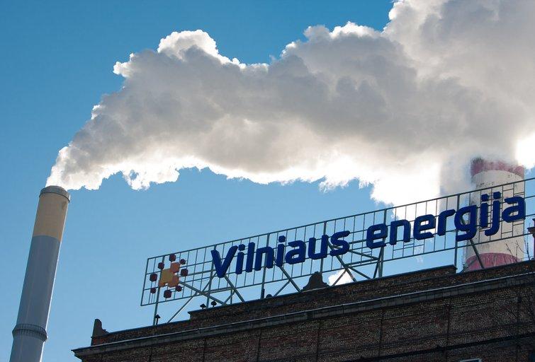 Vilniaus energija (nuotr. BFL)
