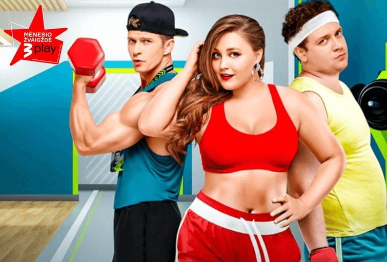 TV3 Play mėnesio žvaigždės (nuotr. Organizatorių)