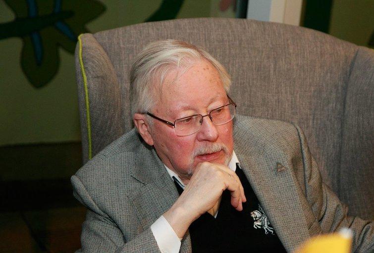 Vytautas Landsbergis (nuotr. Tv3.lt/Ruslano Kondratjevo)