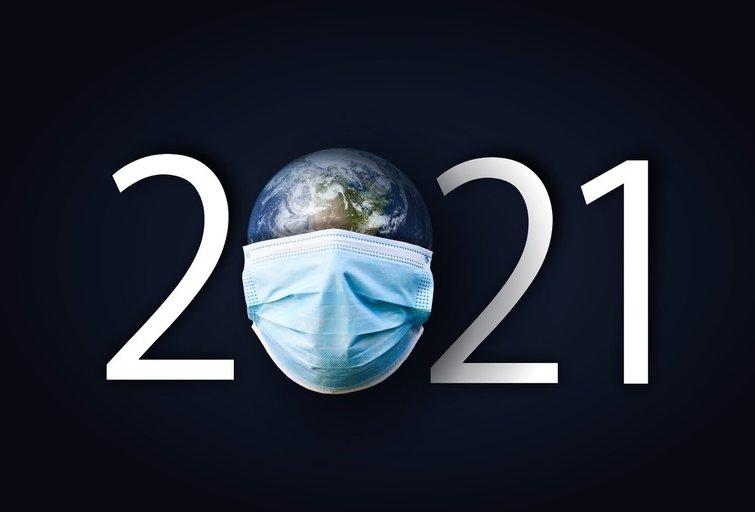 Pavojai ir iššūkiai, su kuriais susidursime 2021-aisiais (nuotr. shutterstock.com)