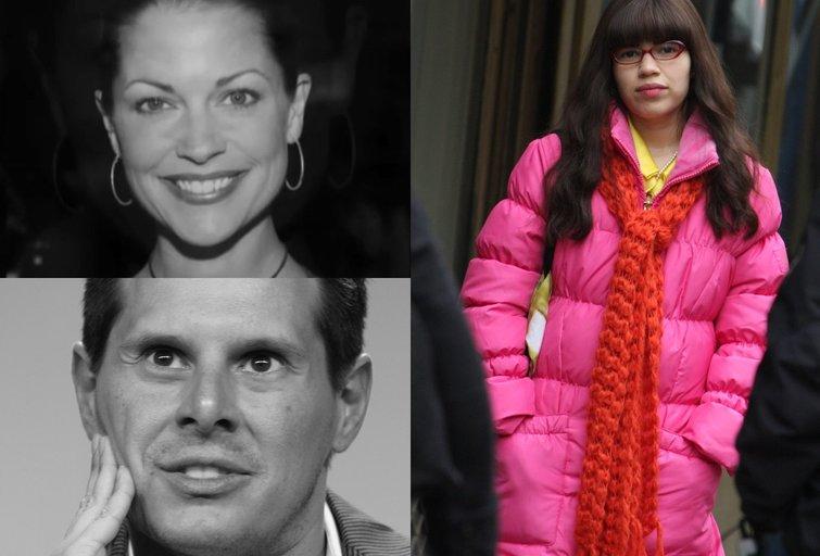 Silvio Horta, Lisa Lynn Masters (nuotr. SCANPIX) tv3.lt fotomontažas