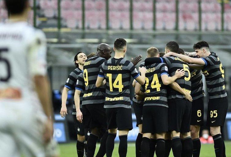 "Solidi ""Inter"" pergalė. (nuotr. SCANPIX)"