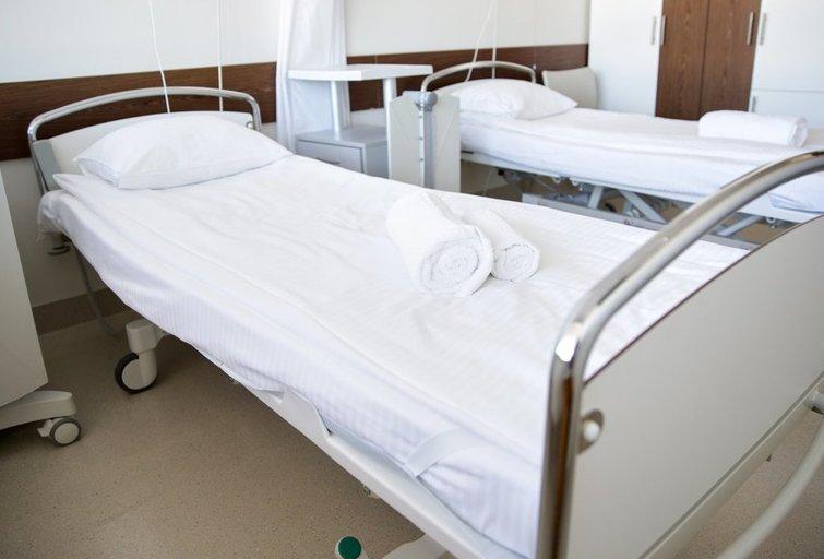 Ligoninė (nuotr. Fotolia.com)