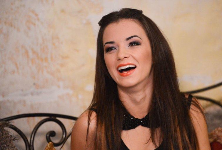 Irūna Puzaraitė-Čepononienė (nuotr. Fotodiena.lt)