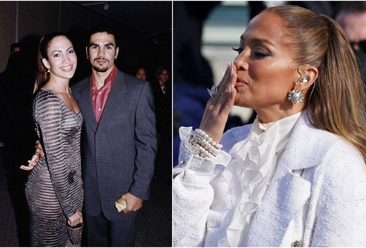 Ojani Noa ir Jennifer Lopez (tv3.lt fotomontažas)