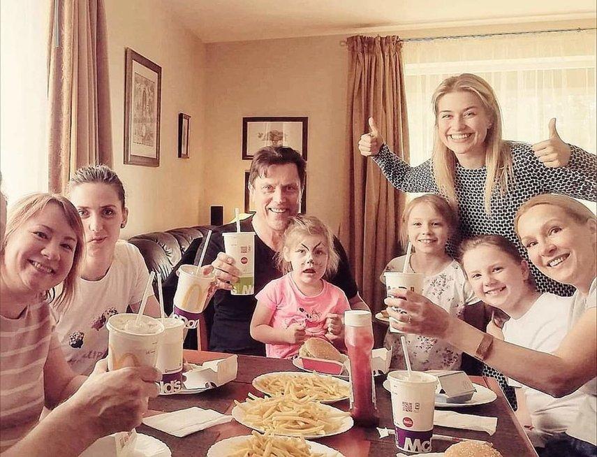 Juozapaičių šeima
