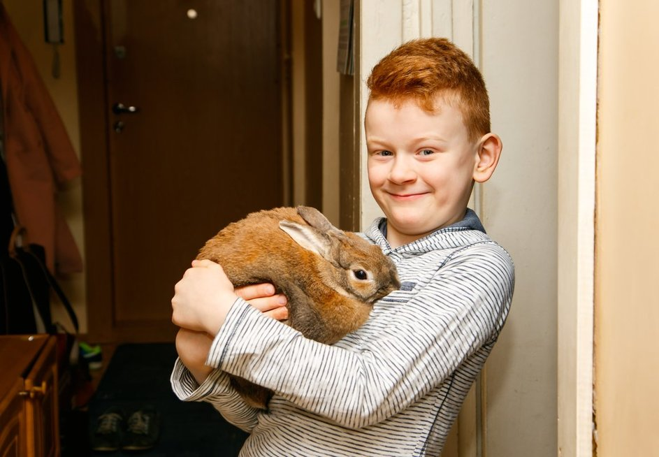 Aštuonmetis Matas (nuotr. Tv3.lt/Ruslano Kondratjevo)